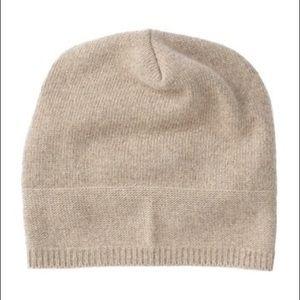 c23622f4cd7deb Portolano Accessories   Cashmere Slouchy Beanie Hat   Poshmark